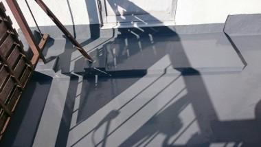 屋上防水工事イメージ