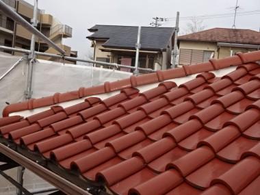 屋根イメージ