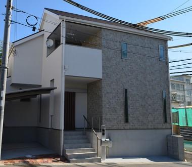 兵庫県垂水区 U様邸イメージ