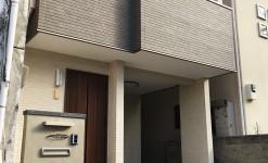 茨木市本町 新築注文住宅