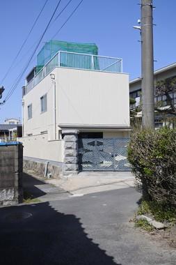 茨木市S様邸イメージ