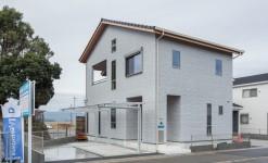 兵庫県小野市王子町 新築分譲住宅