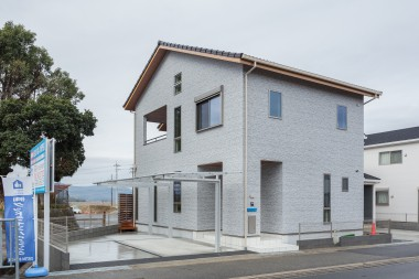 兵庫県小野市王子町 新築分譲住宅イメージ