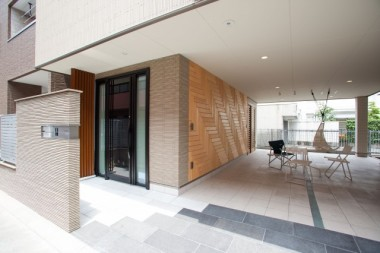 茨木市 K様邸イメージ