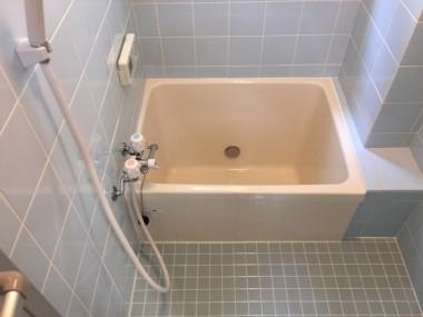 浴槽取替工事イメージ