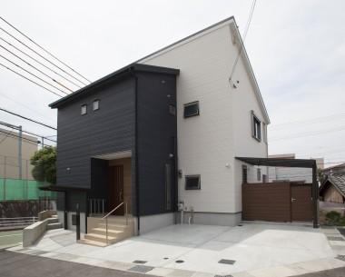 神戸市 I様邸イメージ
