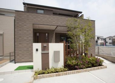 兵庫県三木市末広町 2017年竣工 分譲住宅イメージ