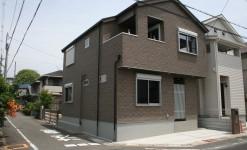 茨木市橋の内 分譲住宅