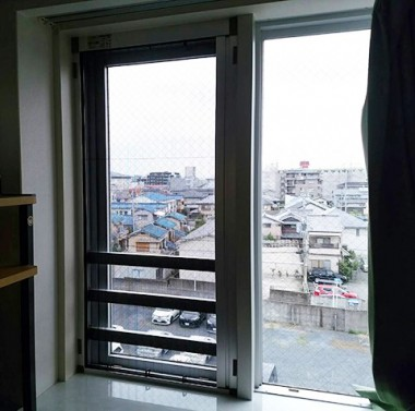 茨木市 マンションイメージ