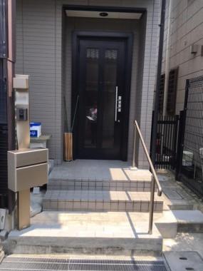 茨木市M様邸イメージ