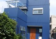 茨木市内 新築工事