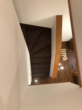 階段のリフォームイメージ