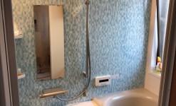 茨木市 バスルーム、洗面所、トイレ