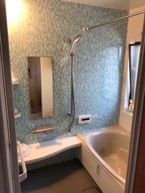 茨木市 バスルーム、洗面所、トイレイメージ