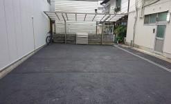 茨木市 カーポート