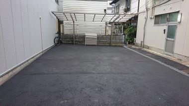 茨木市 カーポートイメージ