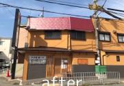 池田市・店舗改装工事