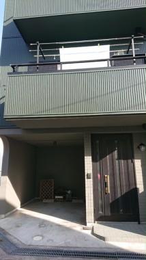茨木市 屋根・外壁工事イメージ