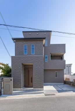 小野市本町 2021年竣工イメージ